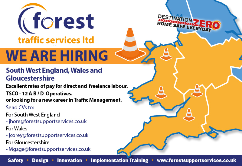 Traffic management positions
