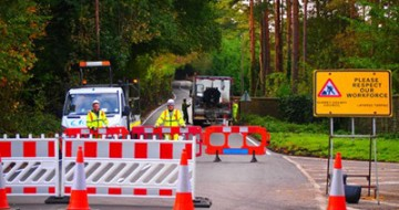 Surrey County Council Resurfacing 2014 – 2016